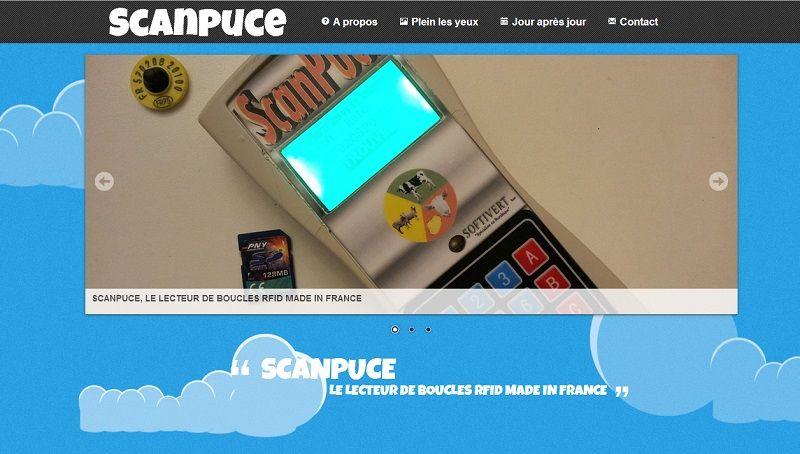 Scanpuce