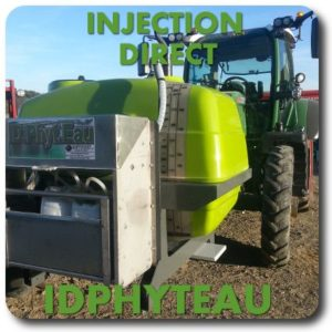 Injection Direct IdPhyteau