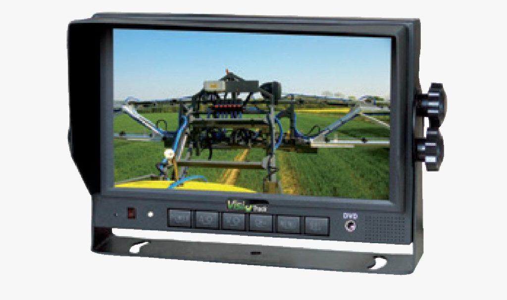 écran HD