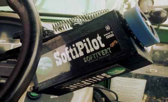 SoftiPilot